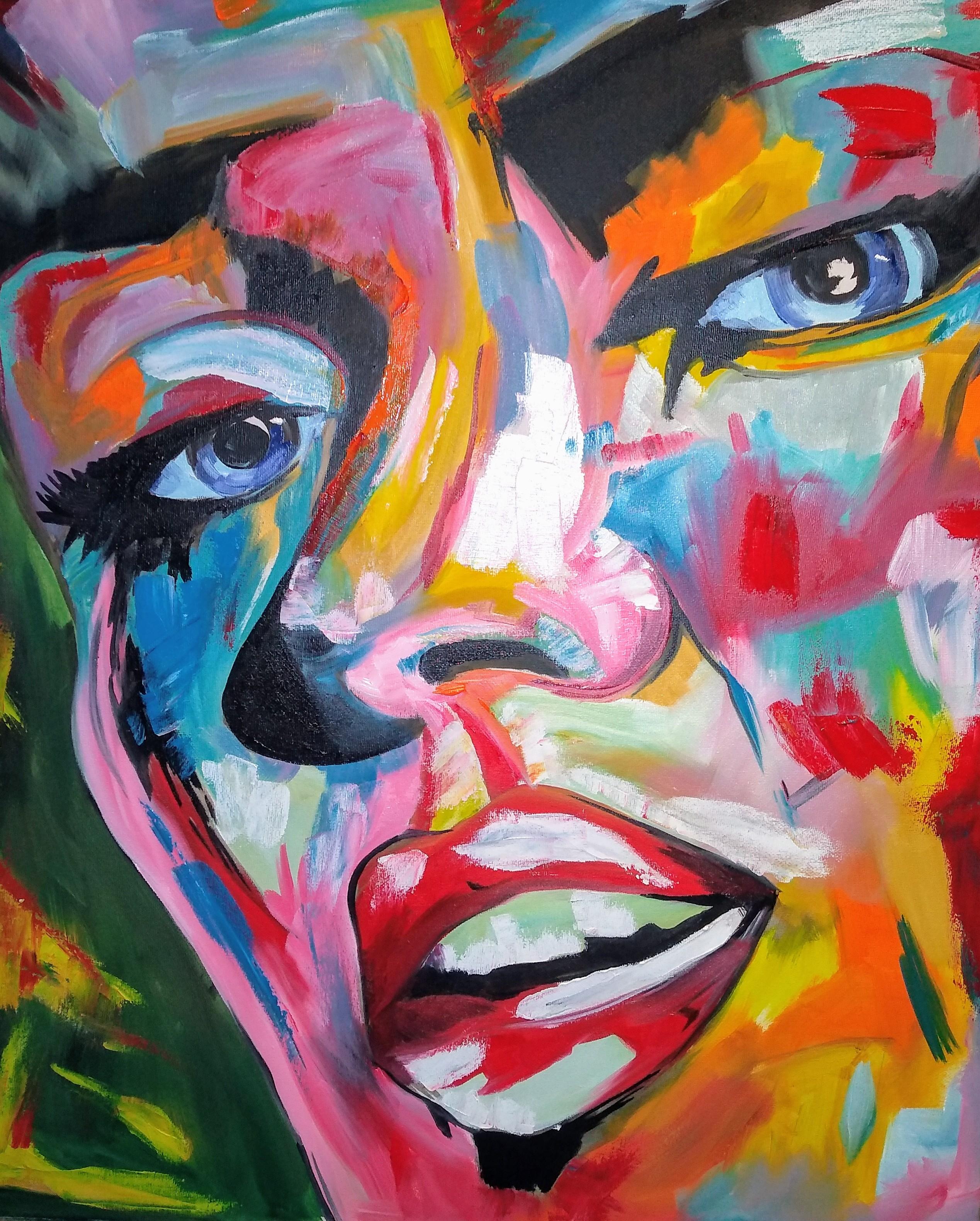 Art By Me hi its me | original art under 100